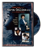Marva Collins Story, The [DVD] by Peter…