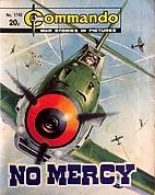 Commando # 1749