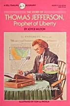The Story of Thomas Jefferson by Joyce…