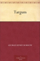Targum, or, Metrical translations from…