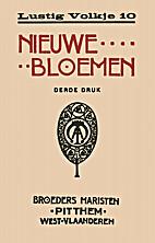 Nieuwe Bloemen (Lustig Volkje 10)