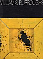 GALERIE K CATALOG by William S. Burroughs