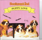 Beethoven's 2nd: Puppy Love by Wendy S.…