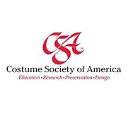 Author photo. The Costume Society of America