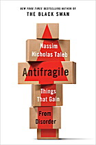 Antifragile: Things That Gain from Disorder…