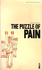 The Puzzle of Pain by Ronald Melzack