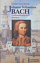 Johann Sebastian Bach cultuurhistorisch…