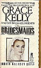 Bridesmaids: Grace Kelly, Princess of…