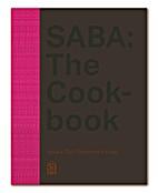 Saba: The Cookbook by Paul Cadden