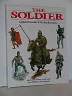 The Soldier by Richard Humble