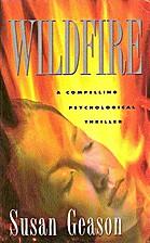 Wildfire by Susan Geason