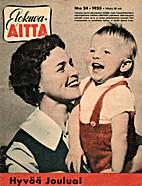 Elokuva-Aitta. 1955 Numero 24