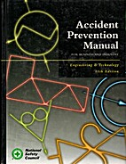 Accident Prevention Manual for Business &…