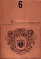 Ein Humpis-Essay by Gerd Schreyer