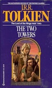 The Two Towers: Being the Second Part of The…
