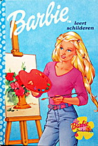 Barbie Teaches Painting by Mattel