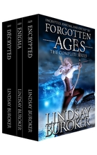 Forgotten Ages: The Complete Series by…