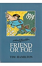 Identification : Friend or Foe by Tim…