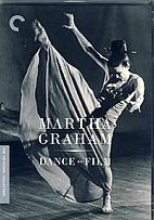 Martha Graham Dance on Film (The Criterion…