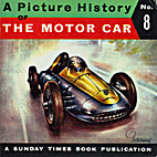 PICTURE HISTORY OF THE MOTOR CAR, A No. 8…