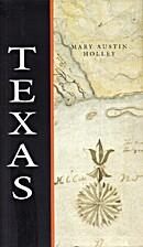 Texas (Fred H. & Ella Mae Moore Texas…