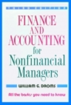 Finance & Accounting for Nonfinancial…