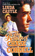 The Return of Chase Cordell by Linda Castle
