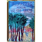 Trespassing and Other Stories by Valerie…