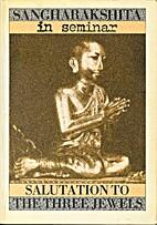 Sangharakshita in Seminar (Salutation to the…
