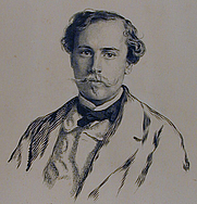 Author photo. By Ernst Friedrich von Liphart (1847 - 1934) - Ashmolean museum, Public Domain, <a href=&quot;https://commons.wikimedia.org/w/index.php?curid=4810098&quot; rel=&quot;nofollow&quot; target=&quot;_top&quot;>https://commons.wikimedia.org/w/index.php?curid=4810098</a>