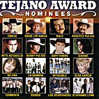 Tejano Award Nominees by Various