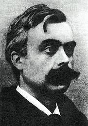 Author photo. Photography (1887)