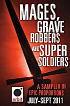 Mages, Grave-robbers, and Super-Soldiers (A…