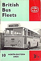 ABC British Bus Fleets 10 North-Eastern Area…