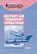 Military Air Transport Operations (Brassey's…