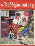 De Bobbejaanstory by Jef Broeckx