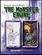 The Monster Engine by Dave Devries