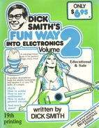 Fun Way into Electronics Vol 2 by Dick Smith