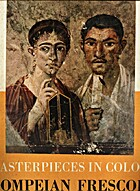 Pompeian frescoes (Masterpieces in colour)…