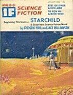 Starchild [In: If, worlds of science fiction…