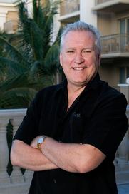 Author photo. Doug Wead