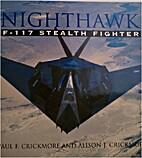 Nighthawk: F-117 stealth fighter by Paul…