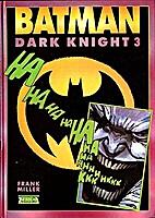 Batman: The Dark Knight Returns #3: Hunt the…