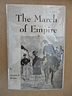 The March of Empire: Frontier Defense in the…