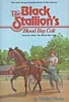 The Black Stallion's Blood Bay Colt by…