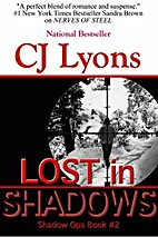 Lost in Shadows (Shadow Ops, #2) by C. J.…