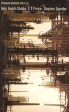 Penguin Modern Poets 20: John Heath-Stubbs,…