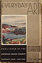 Everyday Art Volume 14 Number 3 1936…