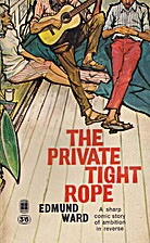 The Private Tightrope by Edmund Ward