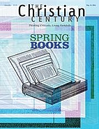The Christian Century, May 11, 2016 by John…